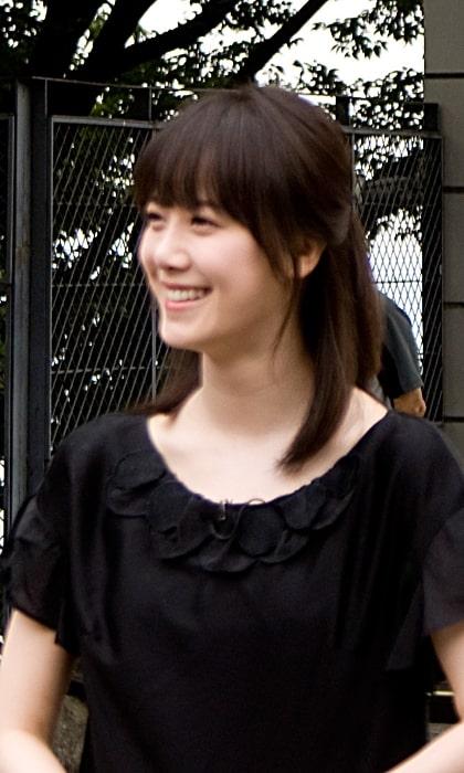 Koo Hye-sun in July 2009