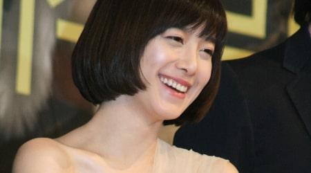 Koo Hye-sun Height, Weight, Age, Body Statistics