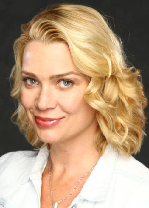 Laurie Holden as seen in a picture that was taken in at the 2013 Florida SuperCon on July 11