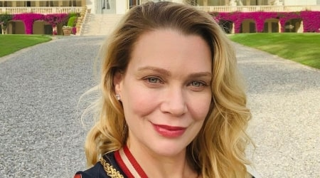 Laurie Holden Height, Weight, Age, Body Statistics