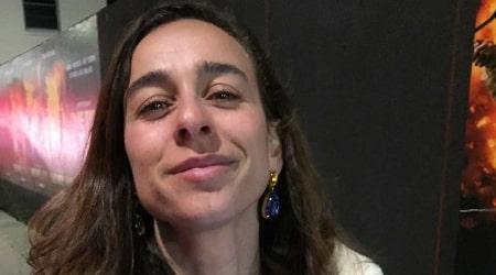 Lucia Aniello Height, Weight, Age, Body Statistics