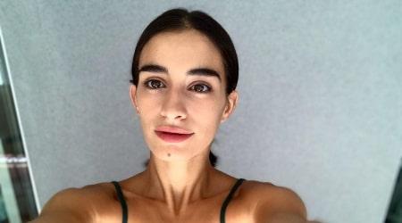 Michela De Rossi Height, Weight, Age, Body Statistics