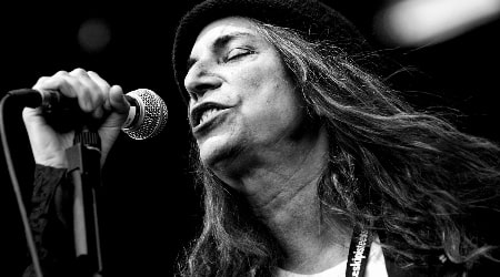 Patti Smith Height, Weight, Age, Facts, Biography
