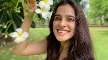 Priya Bapat Height, Weight, Age, Body Statistics