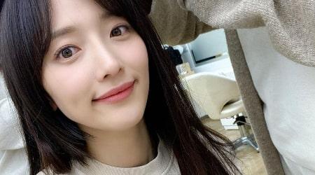 Pyo Ye-jin Height, Weight, Age, Body Statistics
