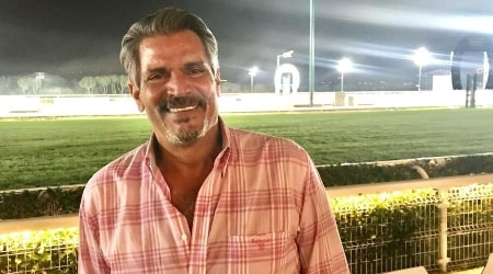 Roberto Mateos Height, Weight, Age, Body Statistics