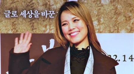 Sohyang Height, Weight, Age, Body Statistics