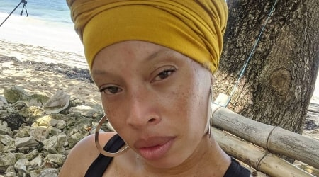 Stacey McKenzie Height, Weight, Age, Body Statistics