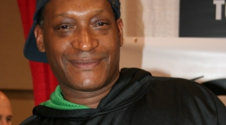 Tony Todd Height, Weight, Age, Body Statistics