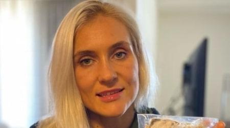 Yana Kunitskaya Height, Weight, Age, Body Statistics