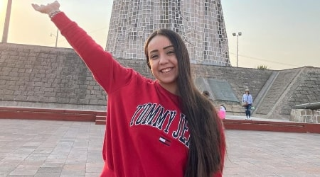 Yessica Rodriguez Height, Weight, Age, Body Statistics