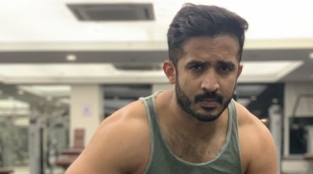 Anchor Ravi Height, Weight, Age, Body Statistics