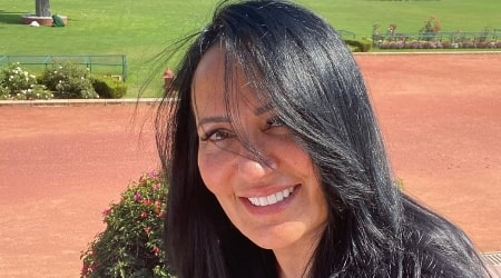 Ayesha Shroff Height, Weight, Age, Body Statistics
