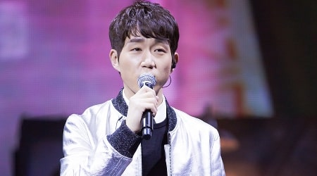 Choi Sung-won (Actor) Height, Weight, Age, Body Statistics