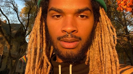 Curtis Roach Height, Weight, Age, Body Statistics