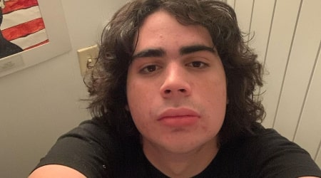 Cyrus Arnold Height, Weight, Age, Body Statistics