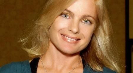 Erika Eleniak Height, Weight, Age, Body Statistics