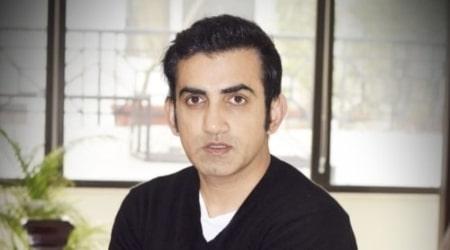 Gautam Gambhir Height, Weight, Age, Body Statistics