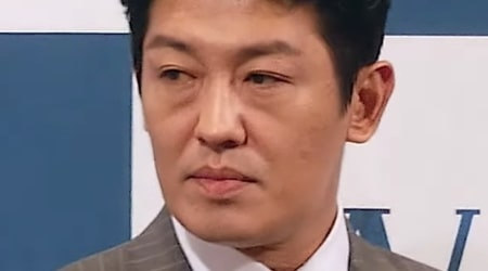 Heo Sung-tae Height, Weight, Age, Body Statistics