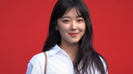 Jo Woo-ri Height, Weight, Age, Body Statistics
