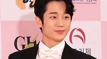 Jung Hae-in Height, Weight, Age, Body Statistics