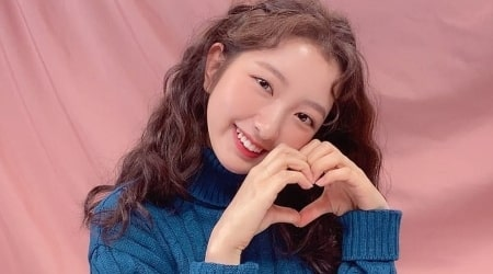 Kim Ji-min (Actor) Height, Weight, Age, Body Statistics