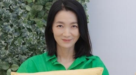 Kim Joo-ryoung Height, Weight, Age, Body Statistics