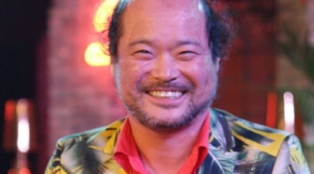 Kim Sang-ho (Actor) Height, Weight, Age, Body Statistics