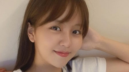 Kim So-hyun Height, Weight, Age, Body Statistics