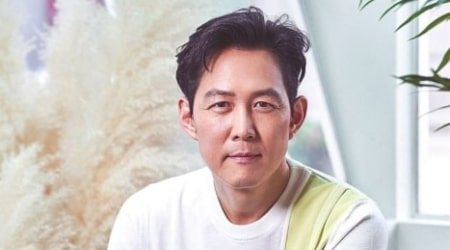Lee Jung-jae Height, Weight, Age, Body Statistics