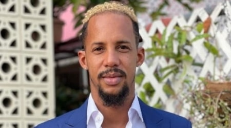 Lendl Simmons Height, Weight, Age, Body Statistics