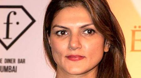 Nandita Mahtani Height, Weight, Age, Body Statistics