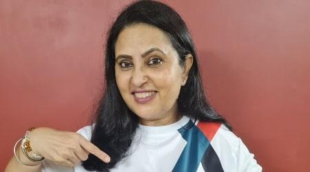Neelu Kohli Height, Weight, Age, Body Statistics