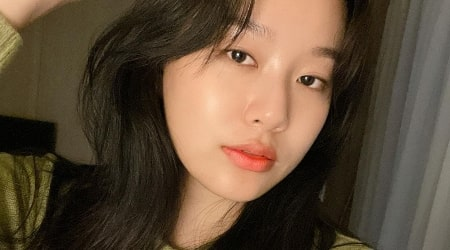 Park Yoo-na Height, Weight, Age, Body Statistics