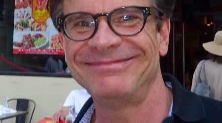 Peter Scolari Height, Weight, Age, Facts, Biography