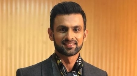 Shoaib Malik Height, Weight, Age, Body Statistics