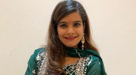 Tanya Wadhwa Height, Weight, Age, Body Statistics