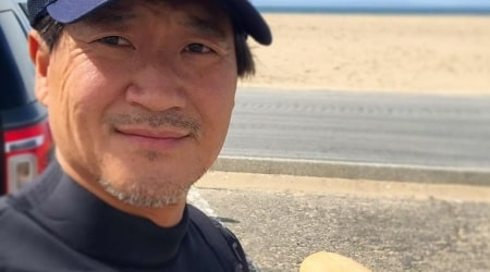 Tom Choi Height, Weight, Age, Body Statistics