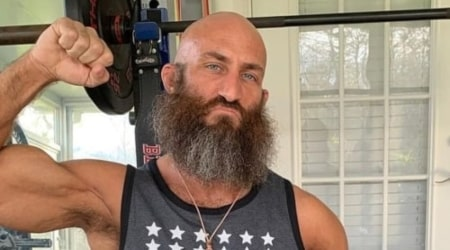 Tommaso Ciampa Height, Weight, Age, Body Statistics