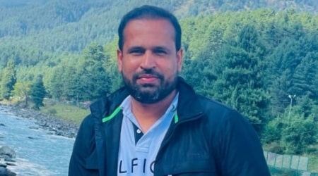 Yusuf Pathan Height, Weight, Age, Body Statistics