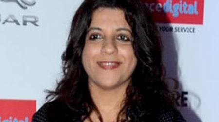 Zoya Akhtar Height, Weight, Age, Body Statistics